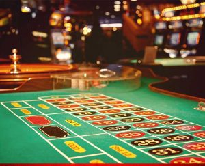 Online Gambling For Living - Online Gaming