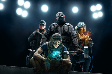 Rainbow Six Siege Rank Boosting In Discounted Ways