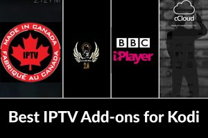 Best Legal IPTV Service Providers