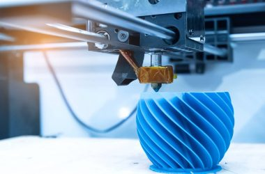Quick Prototyping Foam - Stretching Boundaries Of 3D Printing Prototypes