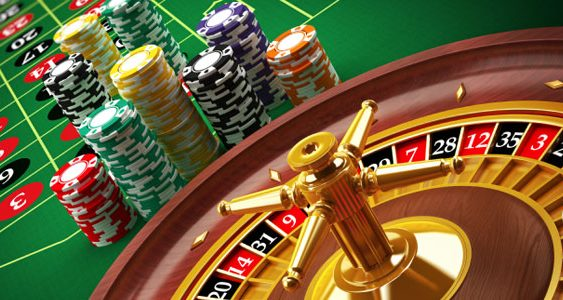 Casino Roulette - Fun & Games!
