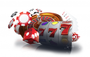 Free Online Casino Games - You Can Try For Free