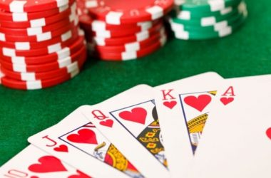 Play Live Casino And Win Real Money On Syndicate