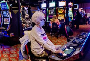 Play Slots Online and the best-rated internet gambling