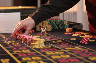 Distinction Type of Online Gambling Games In The World - Gambling