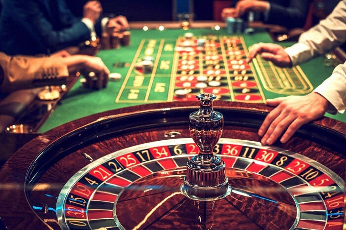 Experience The Most Inspiring Range Of Online Slot Games