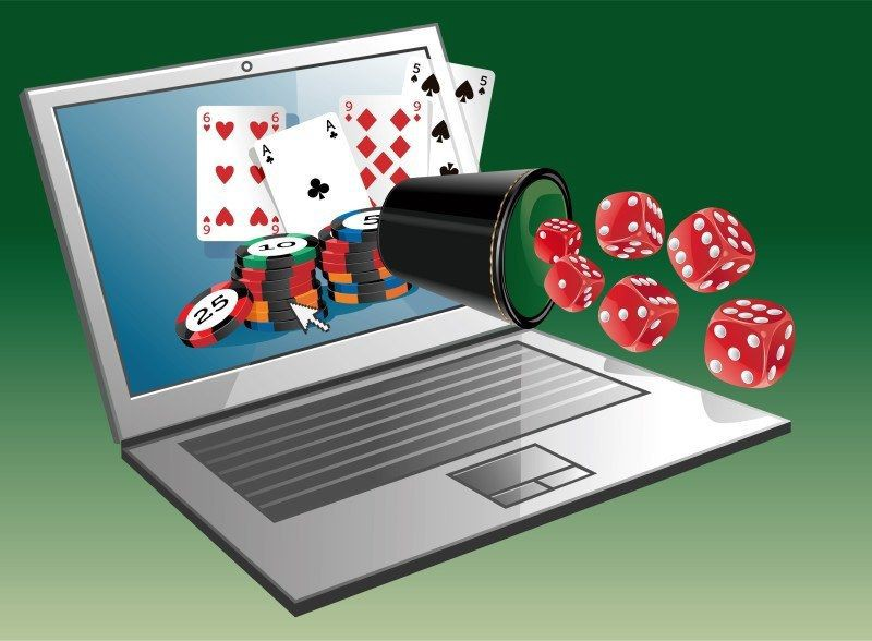Is Online Gambling The New Trend?