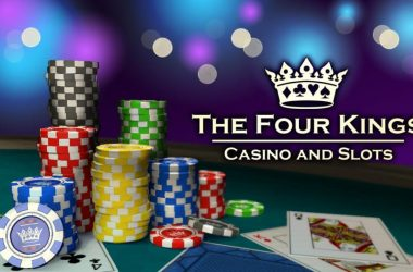 Play Online Casino Games & Slot Machines For Fun