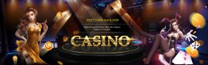 The Reality Regarding Online Casino In 3 Minutes