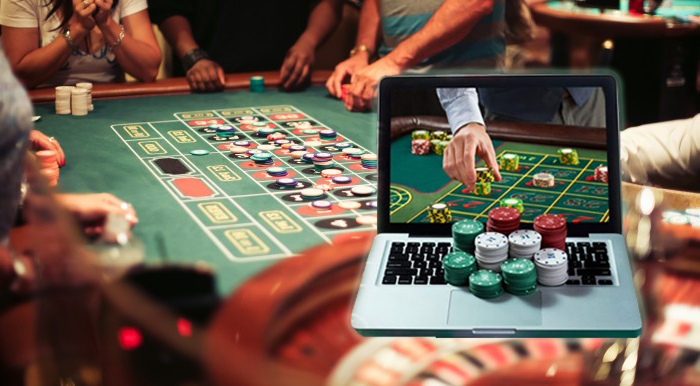 Eight Classes About Poker You Could Be Taught Earlier