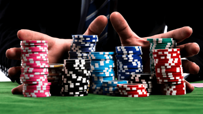 The Truth About Gambling Casino In Little Words