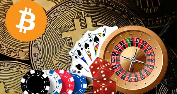 Online Gambling Is crucial To your Success