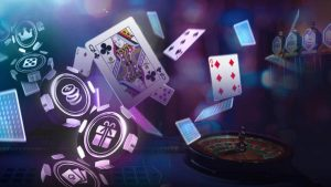 Techniques You'll Be Able to Expand Your Creative Making Use of Poker