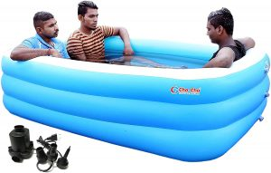 When Custom-made Swimming Pool Building Contractor Method?
