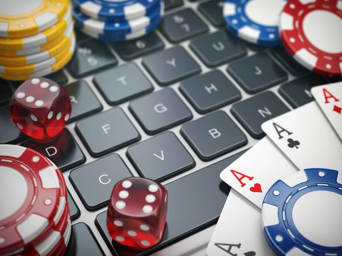 The Unsightly Reality Concerning Casino