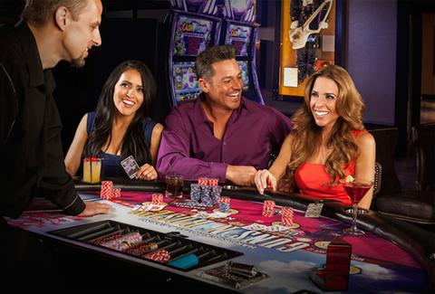 What are the different types of online betting games?