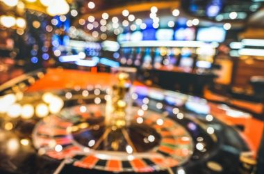In Case You Learn Nothing Else Today, Read This Report On Casino