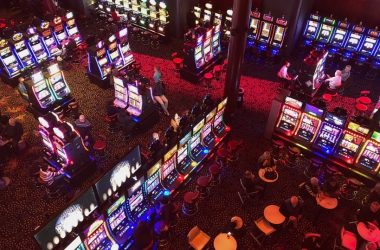The Trick To Successful Casino Tips