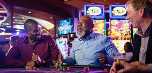 Eight Ways You Can Use Casino To Develop Into Irresistible To Customers