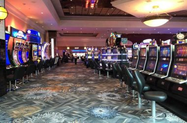 4 Wonderful Tips To Get The Most Out Of Your Online Casino
