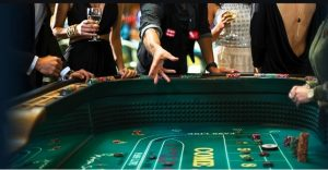 Genius! How To Figure Out If It's Best To Do Gambling