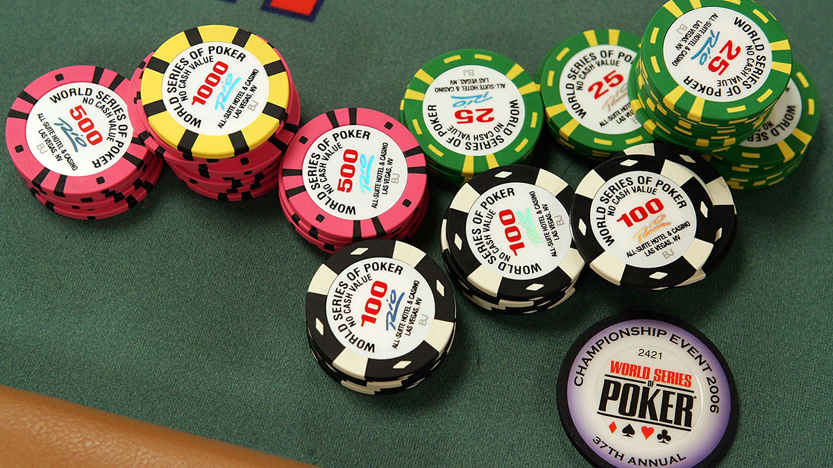 Nine Ways You Can Get More Casino Tips Whereas Spending Much Less