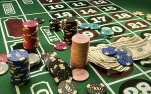 Little Recognized Methods To Take Advantage Of Out Of Gambling