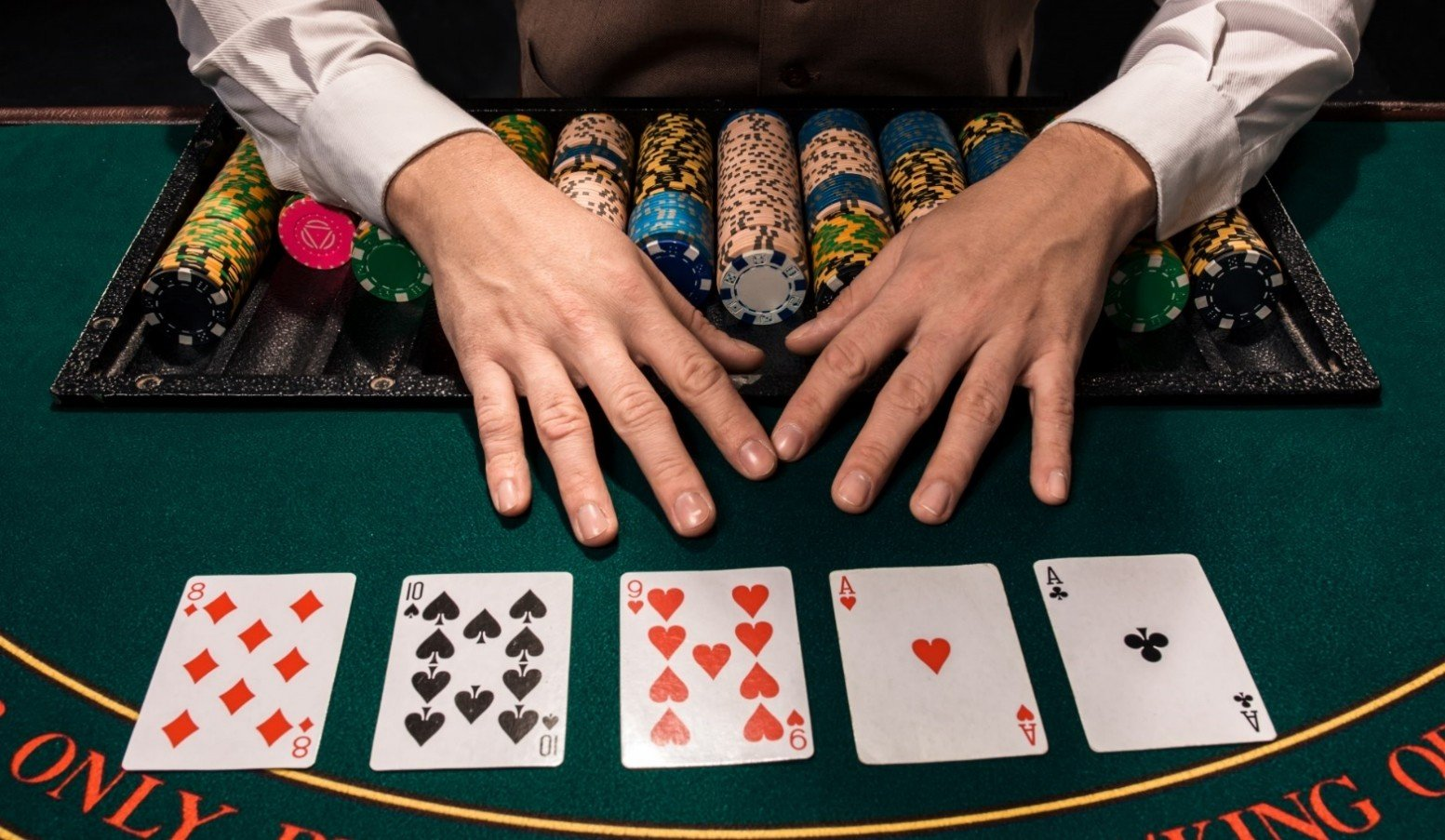 Little Identified Methods To Rid Yourself Of Casino