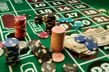 An Expensive However Precious Lesson in Casino