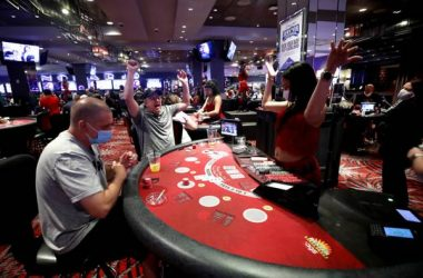Shocking Information About Casino Uncovered