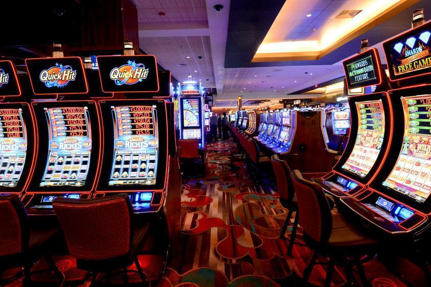 Little Identified Details About Casino