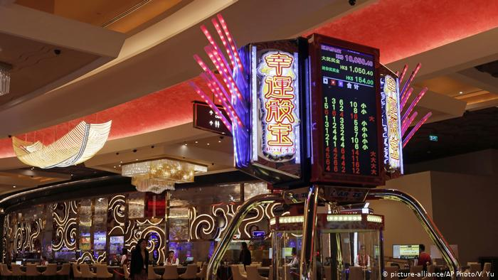Say That Online Casino Is Dead