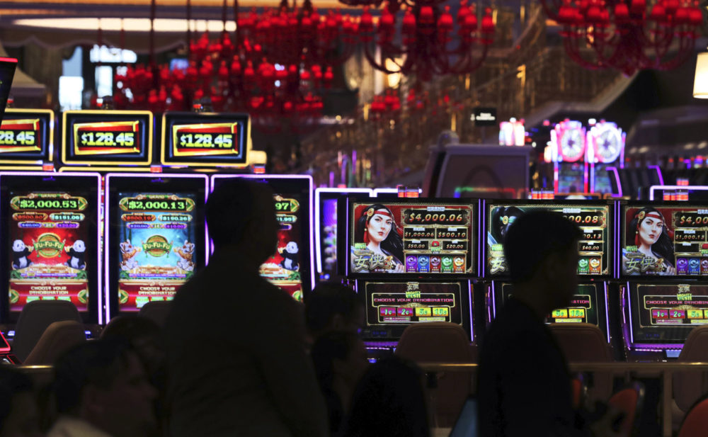 The Untold Story On Gambling Essential To Learn Or Be Left Out