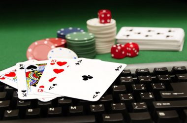 Five Ideas About Casino That Work