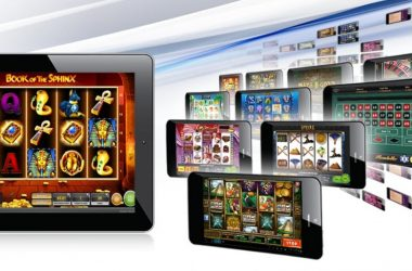Want a Thriving Enterprise Deal with Online Gambling!