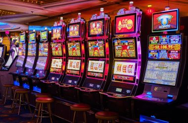 The complete Process of Gambling
