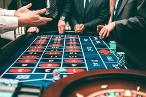 What Are The 5 Principal Advantages Of Poker
