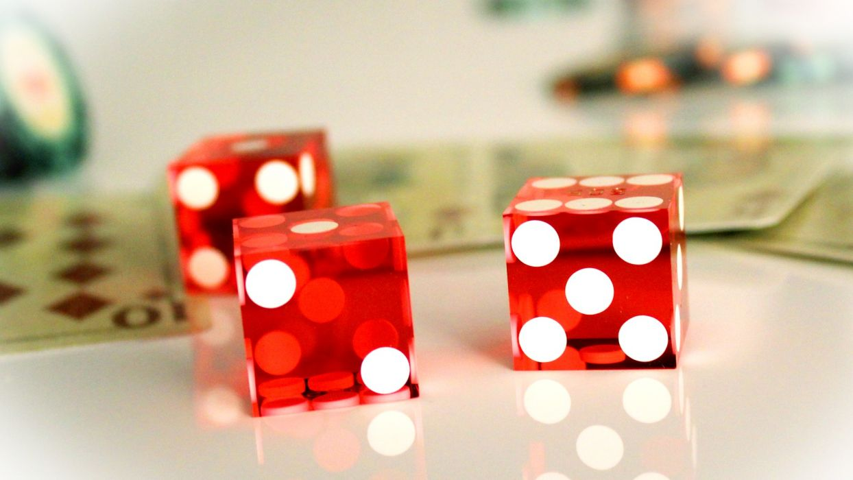 Online Casino Will get A Redesign
