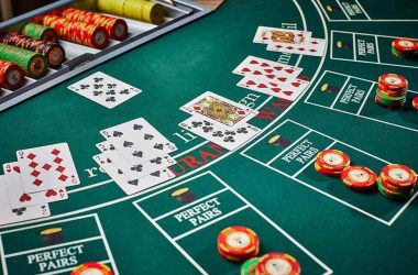 Six Tips For Gambling You Can Use Today