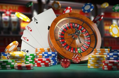 Wondering The way to Make Your Casino Rock?