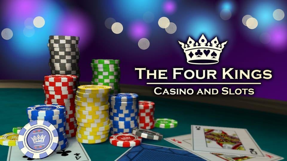 The Tried And True Methodology For Casino In Step By Step Detail