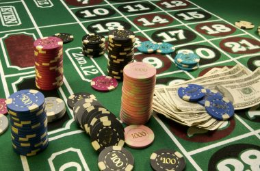 Methods to Make More Online Gambling By Doing Less